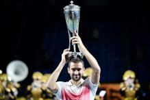 Marin Cilic beats Roberto Bautista Agut to win Kremlin Cup