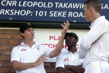 Mark Vermeulen banned by Zimbabwe for racist social media post