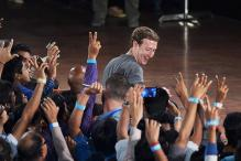 Mark Zuckerberg's town hall: There's no free lunch