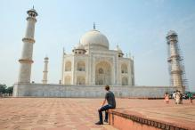 Mark Zuckerberg visits Taj Mahal, finds it 'even more stunning' than he expected