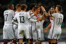 Germany, Poland qualify for Euro 2016; Ireland into playoffs