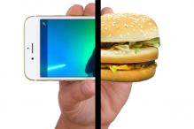 'Introducing the Mac': What if McDonald's advertised like Apple?