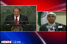 India using its Right to Reply to respond to Pak's unacceptable references: MEA