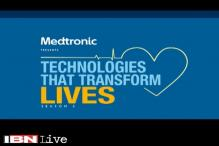 Medtronic presents Technologies that Transform Lives