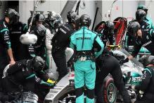 Formula One: Reliability still a concern for triumphant Mercedes