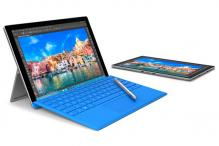 Microsoft Surface Pro 4 coming to India on January 7