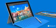 Microsoft Surface Pro 4 coming to India today; the first Surface tablet to be officially launched in India