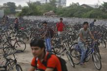 India accounts for 3% of the global middle class with 23.6 million people: Report