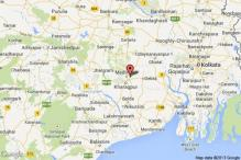2 Students of IIT Kharagpur drown while swimming in sea