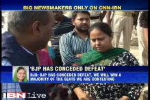 Will win majority of seats on which we are contesting: Lalu Yadav's daughter Misa Bharti