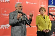 Modi, Merkel to take part in engagements in Bengaluru on October 6