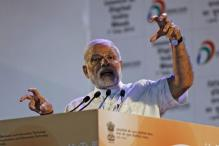 Narendra Modi has made global impact with his foreign visits: US NGO