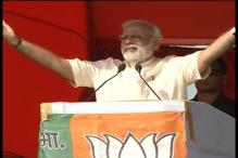 Ahead of his campaign for phase 3, Narendra Modi claims 'phenomenal enthusiasm for NDA' in Bihar