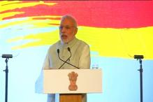 Modi woos foreign investors, says India a 'bright spot' in global economic slowdown