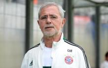 Germany and Bayern Munich great Gerd Mueller suffering from Alzheimers