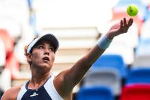 Venus Williams ends Briton Johanna's run, Garbine Muguruza powers on at Wuhan Open