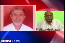 Those behind Muzaffarnagar riots were involved in Dadri outrage, claims Mulayam Singh Yadav