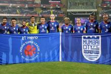 Mumbai City FC part ways with assistant coach Oscar Bruzon