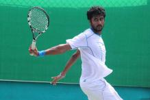Tennis: Saketh Myneni reaches singles and doubles semis of Vietnam Open