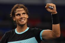 Rafael Nadal routs Stan Wawrinka 6-2, 6-1 to reach Shanghai semi-finals