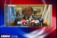 Things from past should not hamper present, says Nawaz Sharif