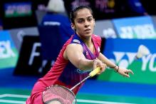 Saina Nehwal beats Minatsu Mitani, reaches quarter-finals of French Open