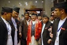 Constitution promulgation not directed against any country, says Nepal PM Oli