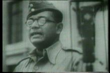 Netaji's Japanese interpreter confirms plane crash: UK website
