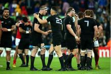 New Zealand score 7 tries, beat Tonga 47-9 at World Cup
