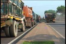 Commercial vehicles entering Delhi have to pay environmental compensation charge, orders NGT