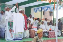 Durga Puja, Dussehra halt Bihar campaign