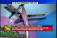 Stalked by 3 men, Class 11 girl kills self in Noida