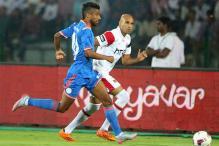 ISL 2016: North East United Seek to Reignite Winning Form Against Mumbai