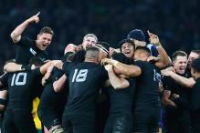 New Zealand beat Australia 34-17 to win Rugby World Cup 2015