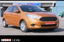 Overdrive: All you need to know about the new Ford Figo Hatchback
