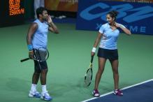 Sania Mirza, Leander Paes, Martina Navratilova to play in New Delhi in November