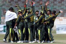 Pakistan pull out of Asia Cup cricket for blind in India: reports