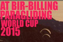 Have you set your backpack for Paragliding World Cup 2015 in Bir-Billing?