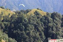 Images: Bir-Billing and Paragliding World Cup is a breathtaking combo