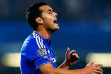 Champions League: Pedro, Loic Remy out of Chelsea's clash against Dynamo Kiev