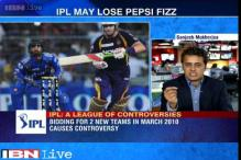 PepsiCo to withdraw as BCCI sponsors?