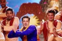 'Prem Ratan Dhan Payo' stills: New song 'Prem Leela' featuring Salman Khan is a riot of colours