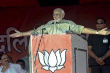PM Modi has violated model code by remarks on interviews, Ambedkar: Grand Alliance