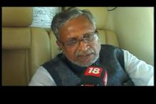 Sushil Modi lashes out at Nitish, says he's piggy backing on Lalu