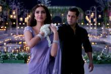 Salman Khan's  'Prem Ratan Dhan Payo' surpasses lifetime collections of '3 Idiots'