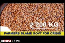 Farmers blame government for inaction as prices of pulses cross Rs 200 per kg