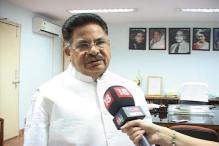 Punia demands action against Giriraj Singh for casteist remark