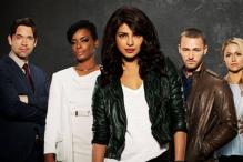 'Quantico' faces legal hassle over copied content