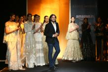 AIFW to witness Rahul Mishra's Paris Fashion Week ensembles at the French Embassy
