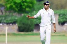 Ranji Trophy, Group C: Paliwal ton helps Services post 254; Manhas powers J&K to 331/4